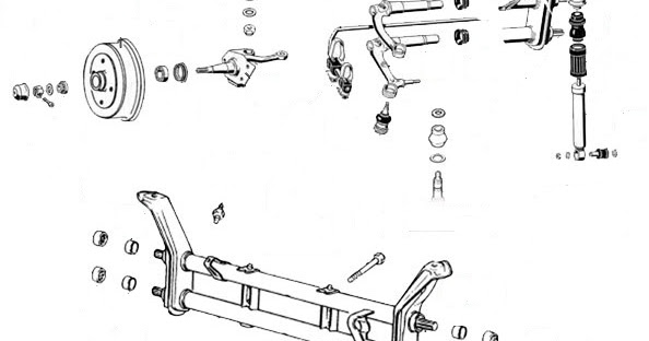 vw bug front ke diagram  vw  free engine image for user