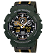 Casio G Shock : GA-100MC