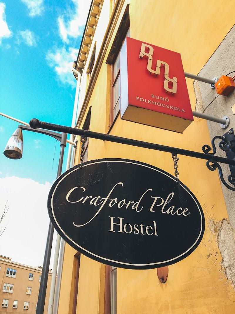 Crafoord Place - Hostel