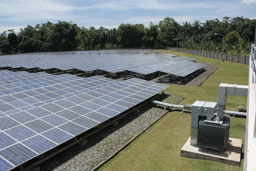 Solar Power for Mindanao
