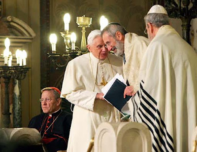 Breakthrough in Jewish/Catholic relations in Latin America