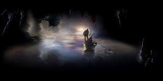 Ο Θάνατος είναι η θεότητα του θανάτου. Ο Ησίοδος αναφέρει ότι είναι δίδυμος αδελφός του Ύπνου, οι οποίοι κατοικούν στο σκοτεινό Τάρταρο και ποτέ δεν τους φωτίζει ο ήλιος.