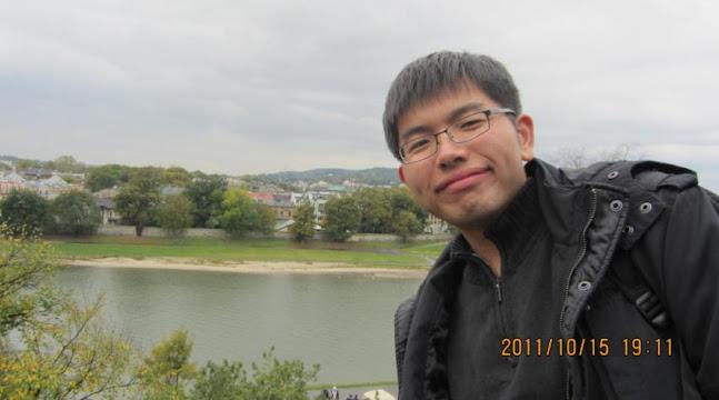 我和維士瓦河