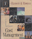 Accounting and Control Cost Management
