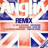 V/A - Anglia Remix