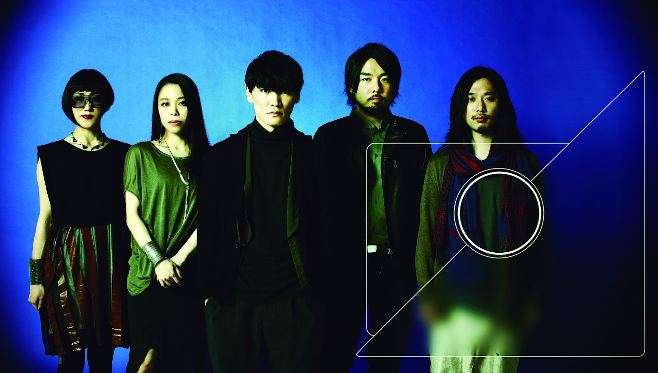 *日本冠軍樂團魚韻sakanaction:首度台灣演唱會熱賣加場! 1