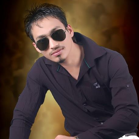 Prince Sahu