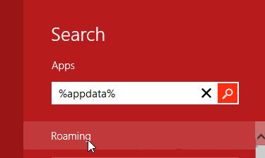 Cách lấy lại mục Startup trong Windows 8 đơn giản 3