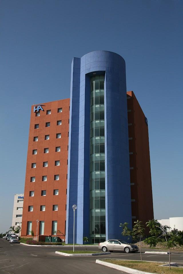 Hospital Angeles Culiacán
