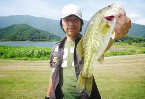 21位 井口淳夫プロ 1本 440g
