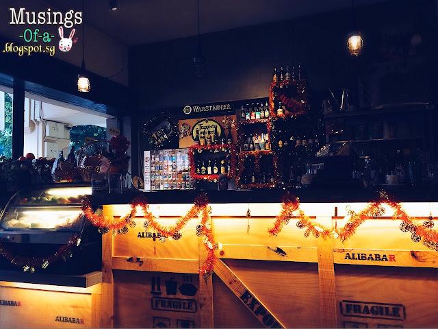 Le' Bar