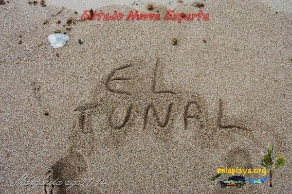 Playa VLR86 NE086 (El Tunal), Estado Nueva Esparta, Macanao, 4x4