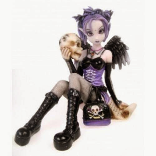 Gorgeous Fairy Figurines Dragon Gifts And Gothic Goodies