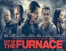 فيلم Out of the Furnace بجودة DVDSCR