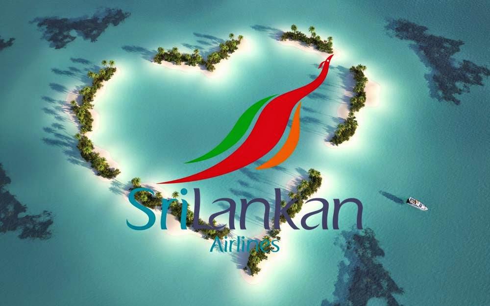 【斯里蘭卡航空】香港轉飛馬爾代夫優惠$1,049起(連稅$3,310),3月前出發 。