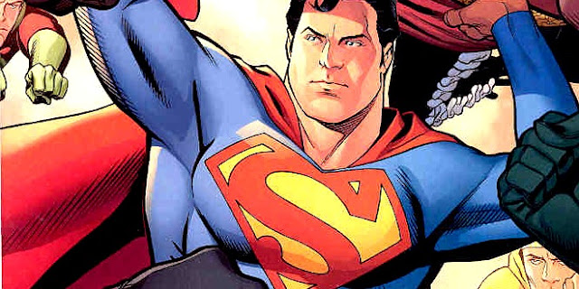Superman, la inquisición gay contra Orson Scott Card
