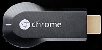 El Google Chromecast ya se puede hackear