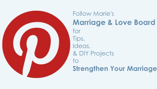 marriage pinterest
