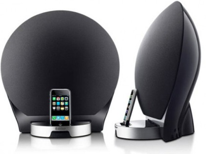 best ipod dock
