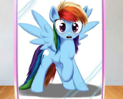 Equestria Daily - MLP Stuff!: Drawfriend Stuff #1446 ... | 513 x 413 png 191kB