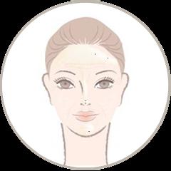 Type de peau : Peau mixte