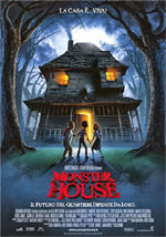 Monster House_copertina