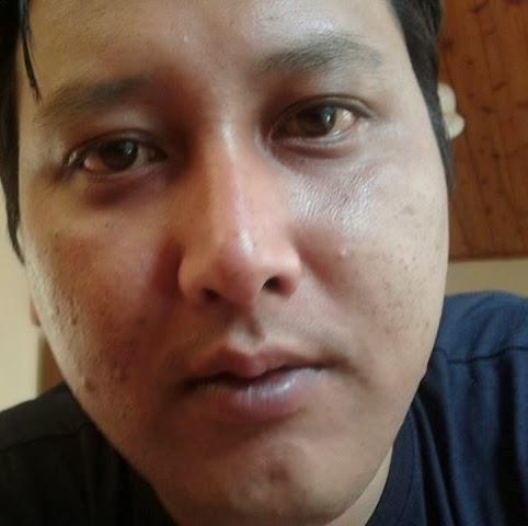 Tashi Phuntshok S