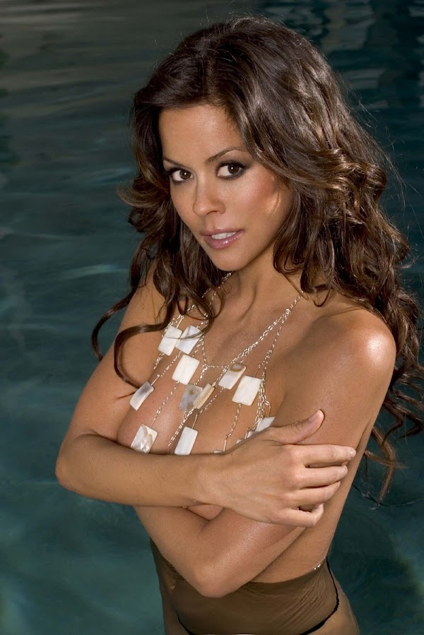 Brooke Burke:Best,big girl,picasa