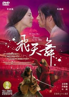 Phi Thiên Thần Ký - The Dance In The Sky - 2010