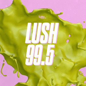Who is Lush995?
