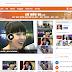 Video Template Blogspot cuhatdi dành cho site chuyên Video Clip