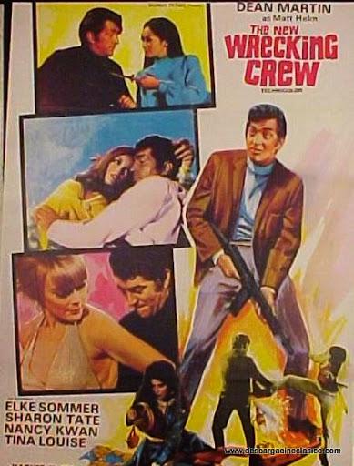 La mansión de los siete placeres (1969)