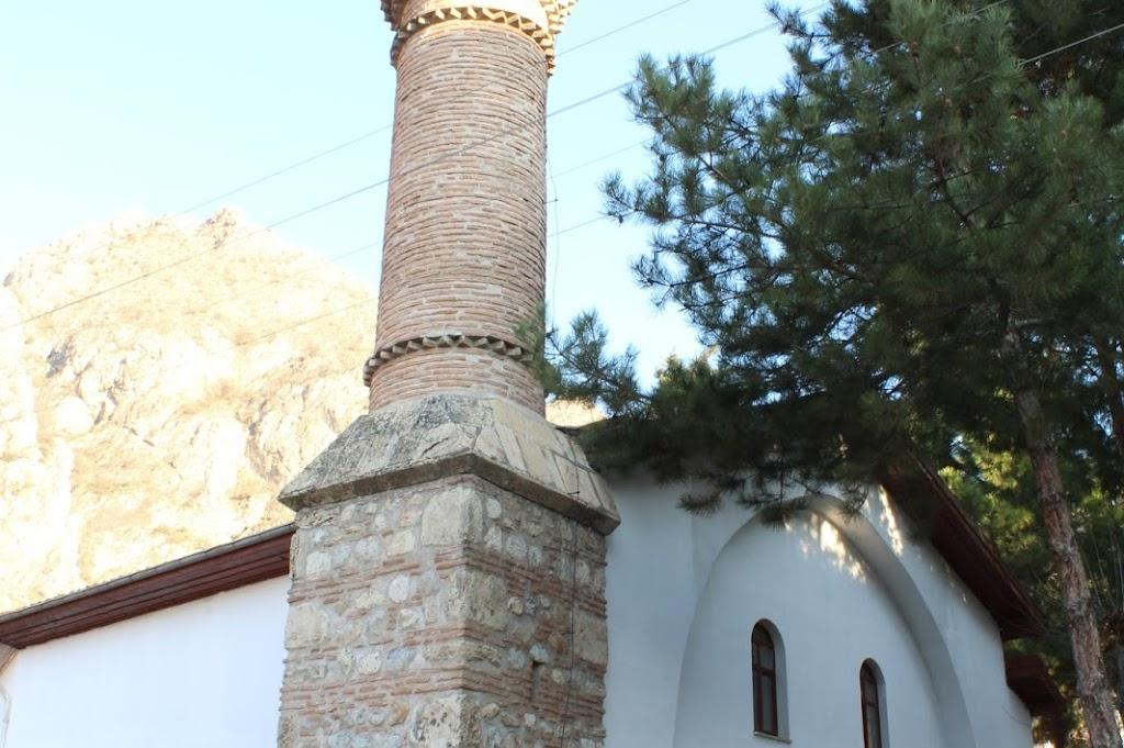 Fethiye Cami