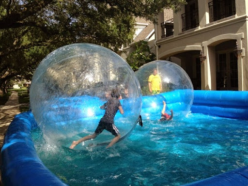 ,inflatable water sport,walking water ball,plastic tent