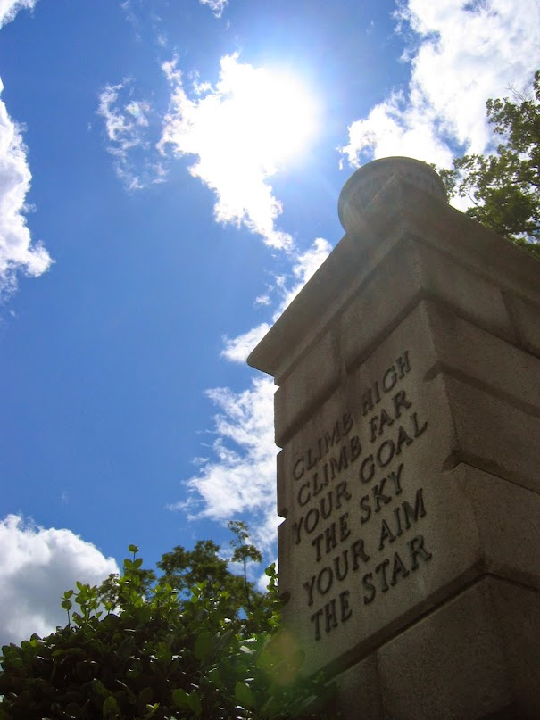 Hopkins Gate