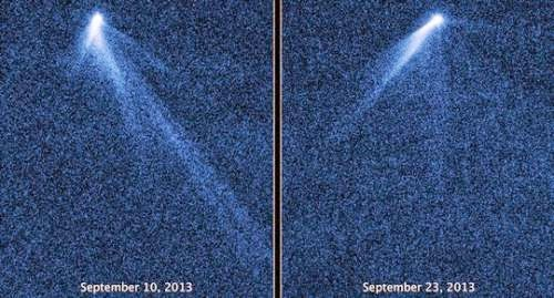 Mysterious Asteroid Appeared In Our Solar System