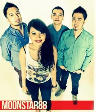 Moonstar88 feat Chito Miranda - Ligaw Lyrics