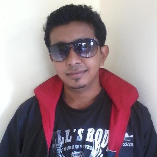 Akshay Bangale