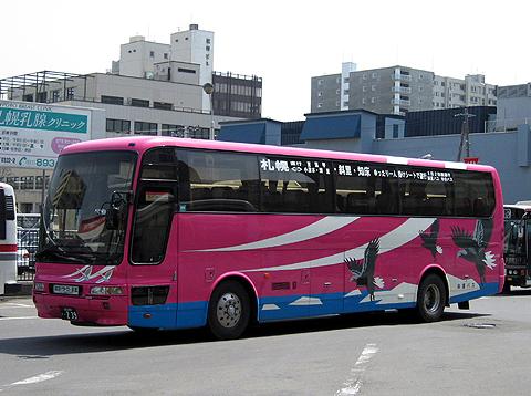 斜里バス「イーグルライナー」 ・239