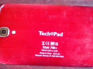 tech pad