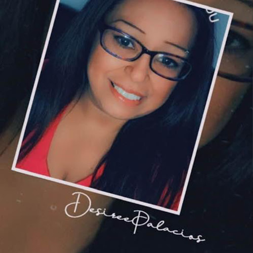 Desiree Martinez