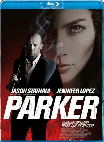 Parker BDRip 1080p Dual AC3.DTS Subs Thriller 2013