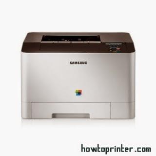 remedy reset counter Samsung clp 415n printer