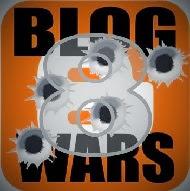Blog Wars 8