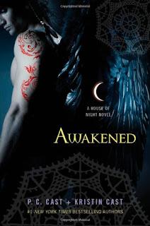 Awakened by P.C. Cast & Kristin Cast