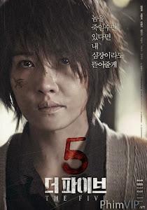 Thi Hành Công Lý - The Five poster