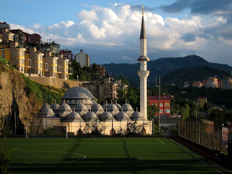 Boztepe, Trabzon