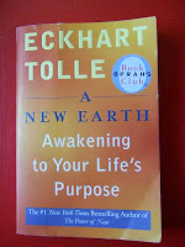 Eckhart Tolle Gives Us Just Another Rat Wheel