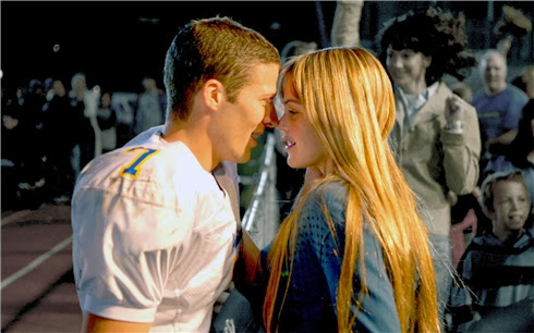 Friday Night Lights: Matt and Julie