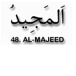 48.Al Majeed